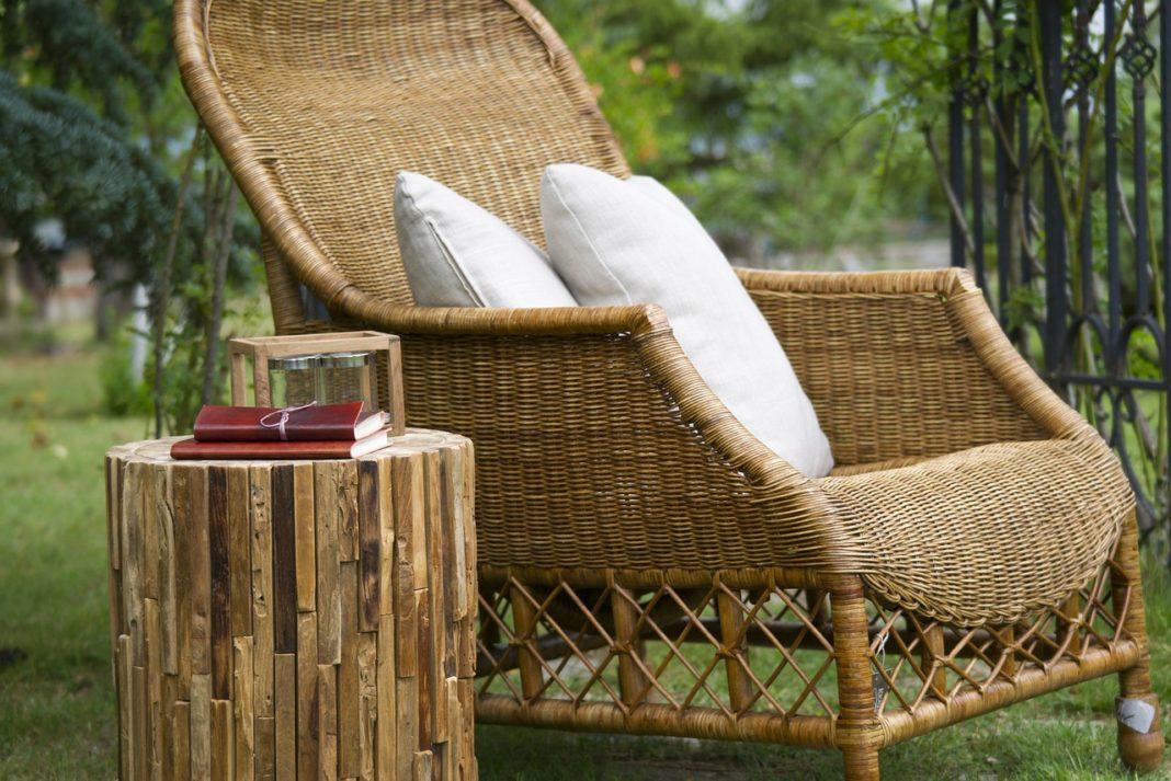 Mobilierul pentru grădină – un element important al decorului