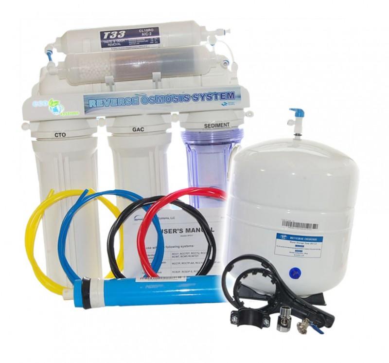 Nu esti multumit de calitatea apei Instaleaza un filtru osmoza